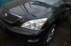 Lexus RX330 2008 Black FOR SALE