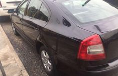 2010 Skoda Octavia for sale in Lagos