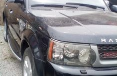 Clean Land Rover Range Rover Sport 2006 Black for sale