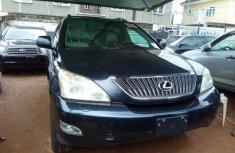 Lexus RX 2004 ₦3,800,000 for sale
