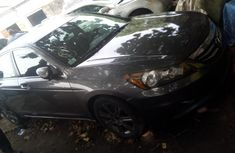 2011 Honda Accord Petrol Automatic for sale