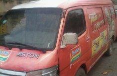 Foton Auman 2007 Van For Sale