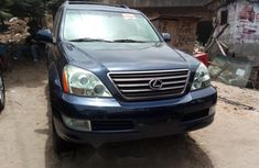 Lexus GX 2006 for sale