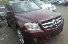 Mercedes-Benz GLK 2010 ₦7,500,000 for sale
