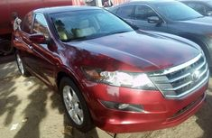 2011 Honda Accord CrossTour Automatic Petrol well maintained for sale