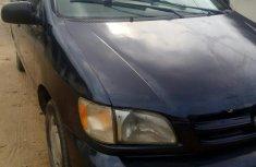 Toyota Siena 1998 Blue for sale