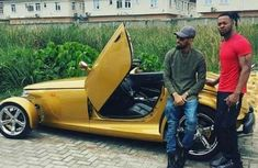 [Photos and video] Phyno cars and house: the secret you might not know