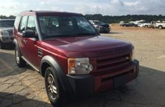 Land Rover sport 2014 red for sale