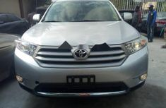 2011 Toyota Highlander for sale