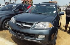 2009 Clean Acura MDX for sale
