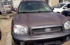 2005 Hyundai Santa Fe for sale