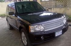 2006 Range Rover Vogue For Quick Sale