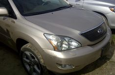 Tokumbo 2009 Lexus Rx350 For sale