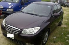 Super CleanToks 2009 Hyundai Elantra For sale