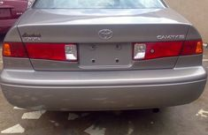 Toyota Camry 2001 Grey for sale