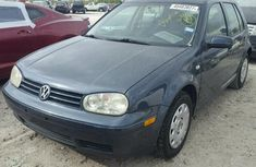 Golf 4 2004 VOLKSWAGEN FOR SALE