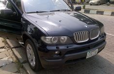 Registered toks 2004 Bmw X5 For sale