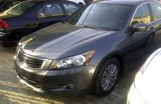 TOKS 2011 Honda Accord For sale