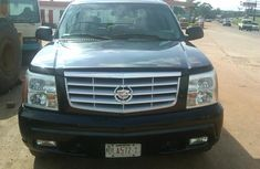 .Toks 2006 MODEL CADILLAC ESCALADE EXT FORSLE FOR sales
