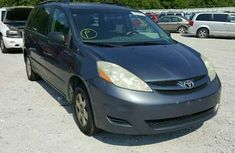 Toyota Sienna 2008 for sale