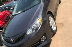 Toyota Camry 2011 grey for sale
