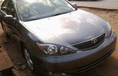 2003 Sparking direct Toyota Camry for sale
