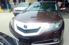 2012 Net and new Acura ZDX for sale!!!