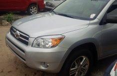 2006 Clean Toyota Rav4 for sale