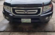2010 Honda Ridgeline Petrol Automatic for sale