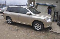 2008 EClean Toyota Highlander for sale