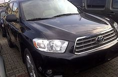 2008 Clean Toyota Highlander for sale