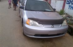 2004 Clean Honda Civic for sale