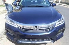 2015 Honda Accord for sale