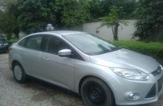 Tokunbo Ford Focus - Autos - 2005 FOR SALE