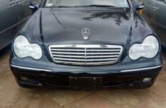 Mercedes-Benz C240 4matic 2005 FOR SALE
