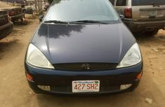 Clean Tokunbo Ford Focus 2005 For Sale - Autos