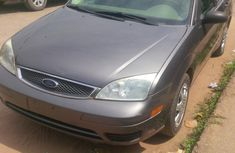 Super Clean Accident Free Tokunbo 2004 Ford Focus FOR SALE