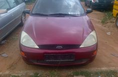 Toks 2002 Model Ford Focus Fabric Interior For Sale....