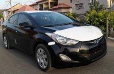 2013 Hyundai Elantra For Sale At Urgent Price
