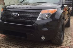 2013 Ford Explorer For Sale. Just Over 8000 Miles!!! - Autos -