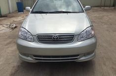 ToyotaCorolla for sale 2004 model