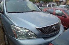 2006 Clean Lexus Rx330 for sale
