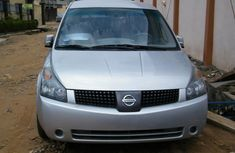 2005 Clean Nissan Quest for sale