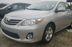 LOVELY 2012 Toyota Corolla  FOR SALE