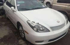 Lexus ES 2000 Automatic FOR SALE