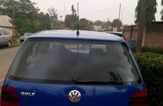 1999 Volkswagen Golf FOR SALE