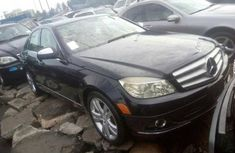 2010 Mercedes-Benz C300 Petrol Automatic for sale