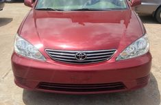 Tokunbo 2006 Toyota Camry LE - FOR SALE