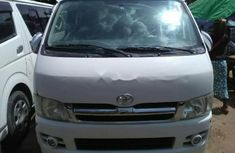 Toyota HiAce 2008 Automatic  FOR SALE