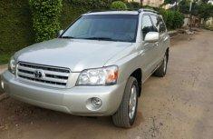 2006 Very nice Toyota Highlander for sale